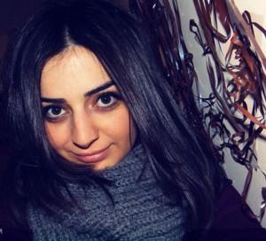Հասմիկ Մելիքսեթյան